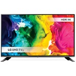"LG 50UH635V 50"" LED smart TV"