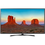 "LG 50UK6470PLC 50"" LED smart TV"
