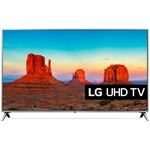 "LG 50UK6500MLA 55"" LED smart TV"