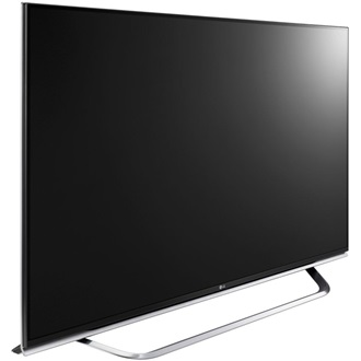 "LG 55UF8507 55"" LED smart 3D TV"