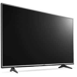"LG 55UH6157 55"" LED smart TV"