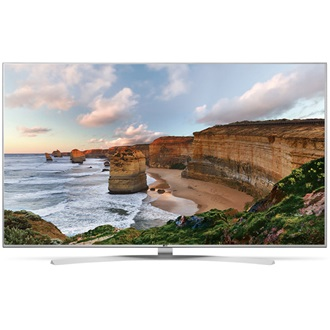 "LG 55UH7707 55"" LED smart TV"