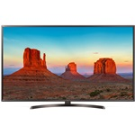 "LG 55UK6400PLF 55"" LED smart TV"