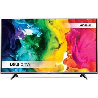 "LG 65UH615V 65"" Edge LED smart TV"
