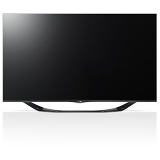 "LG 42LA690S 42"" LED smart 3D TV"