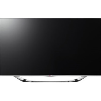 "LG 42LA691S 42"" LED smart 3D TV"
