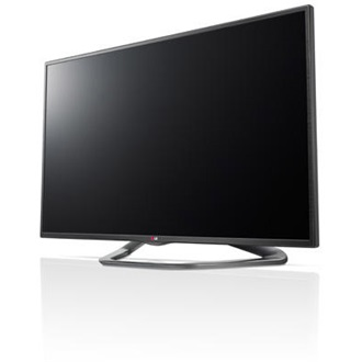 "LG 47LA620S 47"" LED smart 3D TV"