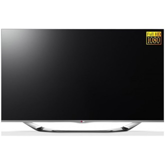 "LG 47LA691S 47"" Edge-LED smart 3D TV"