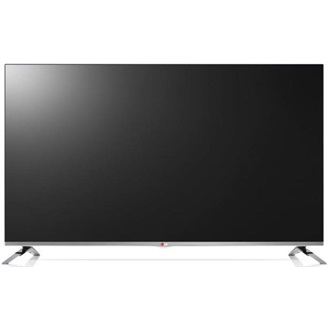 "LG 42LB670V 42"" LED smart 3D TV"