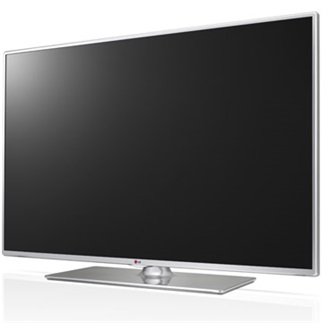 "LG 60LB580V 60"" LED smart TV"
