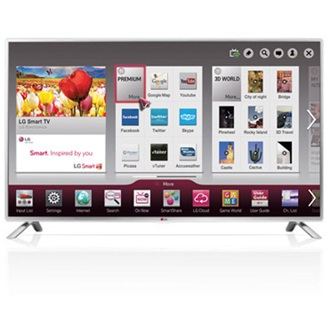 "LG 32LB5700 32"" LED smart TV"