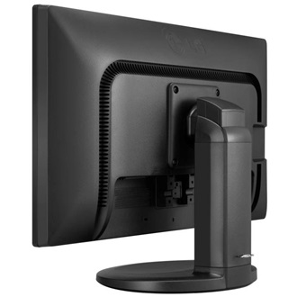 "LG 23MB35PM-B 23"" LED monitor fekete"