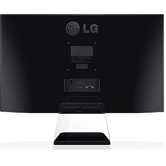 "LG 27MP75HM-P 27"" IPS LED monitor fekete"