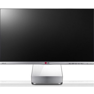 "LG 24MP76HM-S 23.8"" IPS LED monitor ezüst"