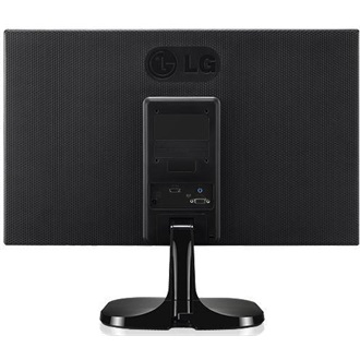 "LG 24MP55HQ-P 23.8"" IPS LED monitor fekete"