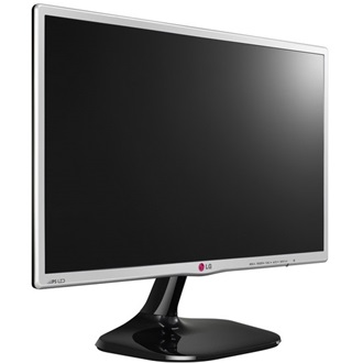 "LG 24MP56HQ-S 23.8"" IPS LED monitor ezüst"