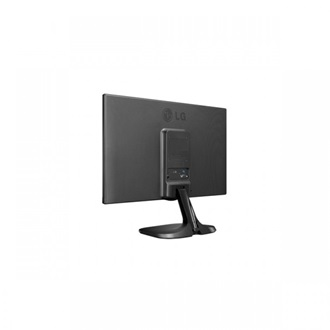 "LG 22MP65VQ-P 21.5"" AH-IPS monitor fekete"