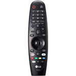 LG Magic Remote 2020 TV smart home távvezérlő fekete