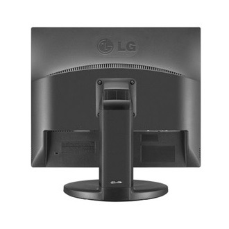 "LG Monitor 19MB35PM-B 19"" IPS LED 5ms DVI pivot speakers"