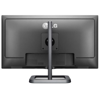 "LG 31MU97-B 31"" IPS LED monitor Digital Cinema 4K fekete"