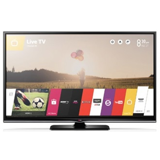 "LG 60PB660V 60"" plazma smart TV"