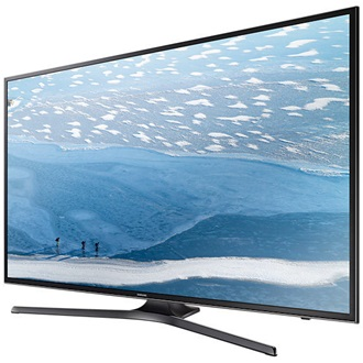 "Samsung UE40KU6000WXXH 40"" LED smart TV"