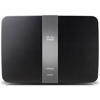 Linksys EA6300 Dual Band WI-FI router