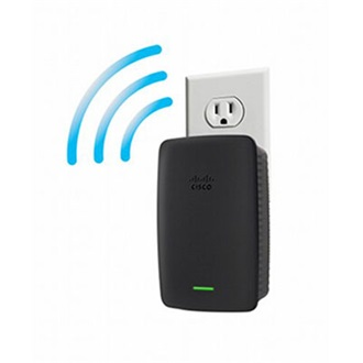 Linksys RE2000  WI-FI extender