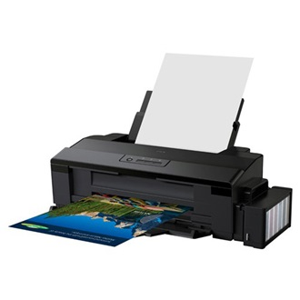 L1800 ITS PRINTER 15PPM A3 5760X1440 DPI USB