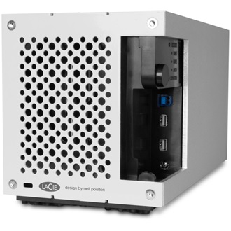 LaCie 2big Thunderbolt 2 8000GB USB3.0 külső HDD