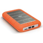 "LaCie Rugged Triple 1000GB 5400rpm 8MB USB3.0 2,5"" ütésálló külső HDD"