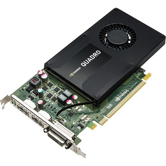 Leadtek Quadro K2200 4GB GDDR5 128bit PCI-E x16