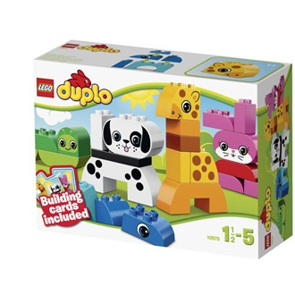Lego Duplo Creative Play