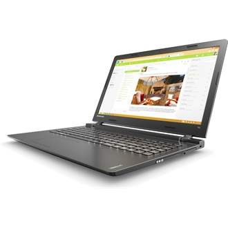 Lenovo 100-15IBD_DIS_DOS/BLACK TEXTURE/15.6 HD/920M-2G/I5-5200U/4G//128G/DOS/9.0MM SUPER MULTI(TRAY IN)