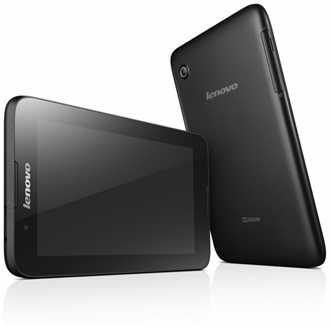 "Lenovo A3300-3G (A7-30) 7"" 8GB 3G tablet fekete"