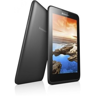 "Lenovo A3500L (A7-50) 7"" 8GB tablet fekete"