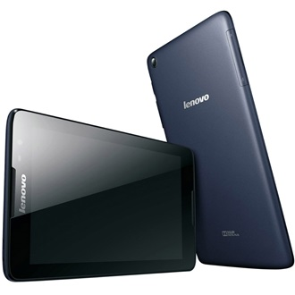 "Lenovo IdeaTab A5500 (A8-50) 8"" 16GB tablet kék"