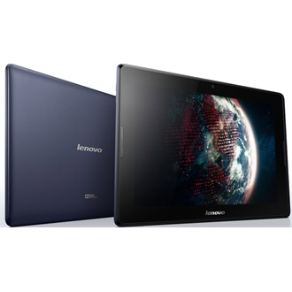 "Lenovo IdeaTab A7600 (A10-70) 10"" 16GB tablet kék"