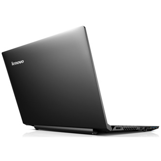 "Lenovo B51-30, 15.6"" HD Anti-Glare Black TN, N3700, 4GB, 500GB SSHD 8GB, nVIDIA G920 N16V-GM 1GB, DVD Rambo, DOS"