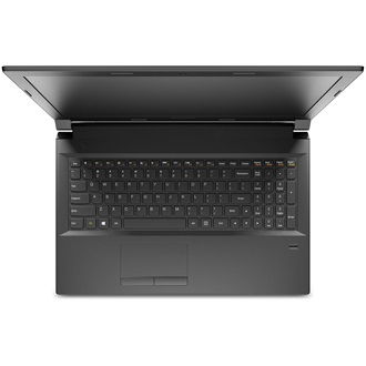 "Lenovo B51-80, 15.6"" FullHD Anti-Glare Black TN, i5-6200U, 4GB, 500GB SSHD 8GB, Integrated, DVD Rambo, DOS"