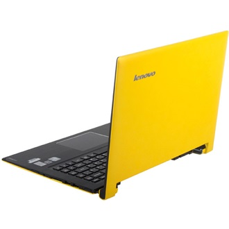 Lenovo Flex 2 notebook sárga