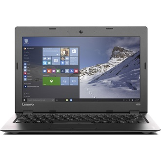 Lenovo IdeaPad 100S notebook ezüst