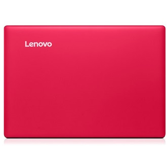 Lenovo IdeaPad 100S notebook piros