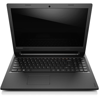 Lenovo IdeaPad 100 notebook fekete