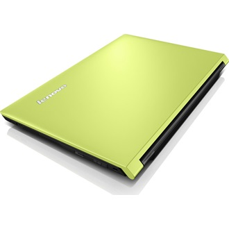 Lenovo IdeaPad 305 notebook zöld