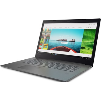 Lenovo IdeaPad 320-15IAP notebook fekete