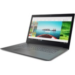 Lenovo IdeaPad 320 notebook fekete