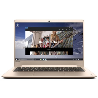 Lenovo IdeaPad 710S notebook arany