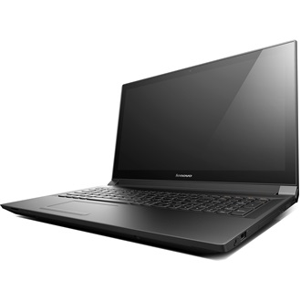 Lenovo IdeaPad B50-45 notebook fekete
