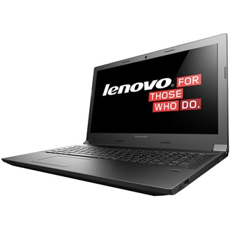 Lenovo IdeaPad B50-30 notebook fekete